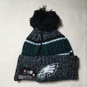 Philadelphia Eagles 2019 beanie hat